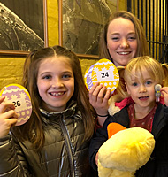 THE GREAT FELIXSTOWE MUSEUM EASTER EGG HUNT @ FELIXSTOWE MUSEUM